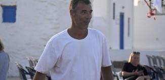 (vid) Γιώργος Σκόρδος: «Το basketball camp ήταν πολύ ενδιαφέρον για τα παιδιά»