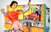 10 πρακτικές ιδέες για την καθαριότητα του σπιτιού