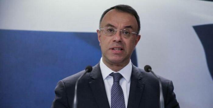 Κορονοϊός: Αυτά είναι τα έκτακτα μέτρα που ανακοίνωσε ο Σταϊκούρας