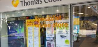 Αίτηση στο Πρωτοδικείο Pόδου για την κατάσχεση περιουσιακών στοιχείων της Τhomas Cook και θυγατρικών της