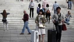Μεταπτυχιακό στον τουρισμό από το Πανεπιστήμιο Αιγαίου