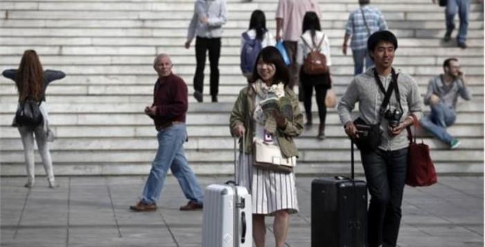 Στα 22,5 εκατ. οι τουρίστες το 2014 - πού οφείλεται η αύξηση των αφίξεων