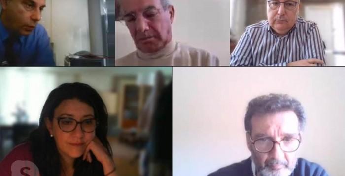 Σε τηλεδιάσκεψη υπό τον Χ .Θεοχάρη και φορείς του τουρισμού ο Κ. Χρυσοχοΐδης, για τις επιπτώσεις του κορωνοϊού