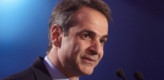 Κυριάκος Μητσοτάκης στον Observer: «Nα έρθουν στην Αθήνα τα Γλυπτά του Παρθενώνα το 2021»