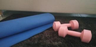 Κορονοϊός: Οδηγίες για την άσκηση στο σπίτι