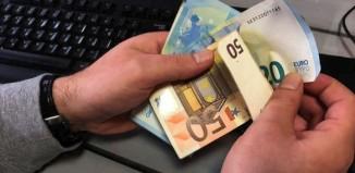 Nέα πληρωμή της αποζημίωσης ειδικού σκοπού σε 7.835 δικαιούχους