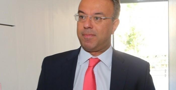 Νέο δίχτυ προστασίας για τους οφειλέτες της εφορίας ανακοίνωσε ο ΥΠΟΙΚ, Χρ.Σταϊκούρας