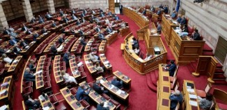 Ψηφίστηκε το νομοσχέδιο για τις δημόσιες συναθροίσεις