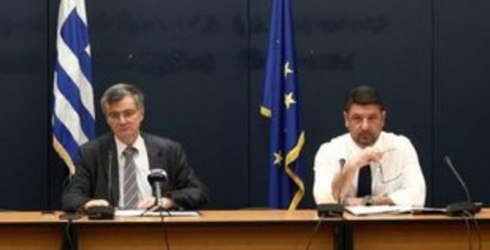 Απαγορεύονται οι συναθροίσεις άνω των 10 ατόμων - Περιορισμοί στις μετακινήσεις
