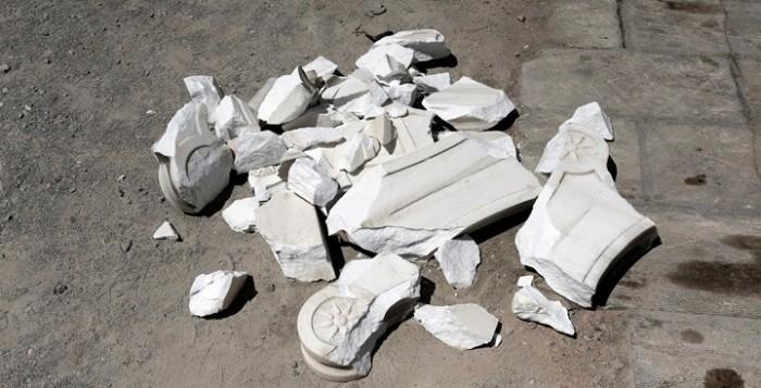 Σεισμός στην Αττική: Εκτονώνεται το φαινόμενο, δεν υπάρχει λόγος ανησυχίας, τόνισε ο γ.γ. Πολιτικής Προστασίας Ν. Χαρδαλιάς