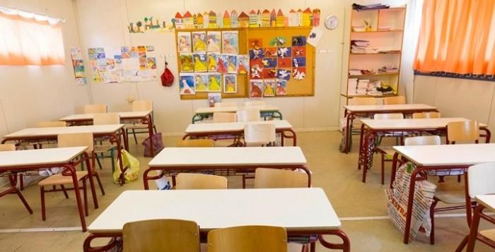 Έως τις 10 Απριλίου κλειστά τα σχολεία