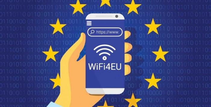 Η Μύκονος στη νέα εποχή   Νέο πρόγραμμα Wi-Fi 4 EU στην υπηρεσία των πολιτών