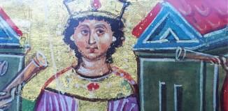ΔΕΘ 2019: Παγκόσμια πρώτη για το χειρόγραφο της Βενετίας με την ιστορία του Μεγάλου Αλεξάνδρου