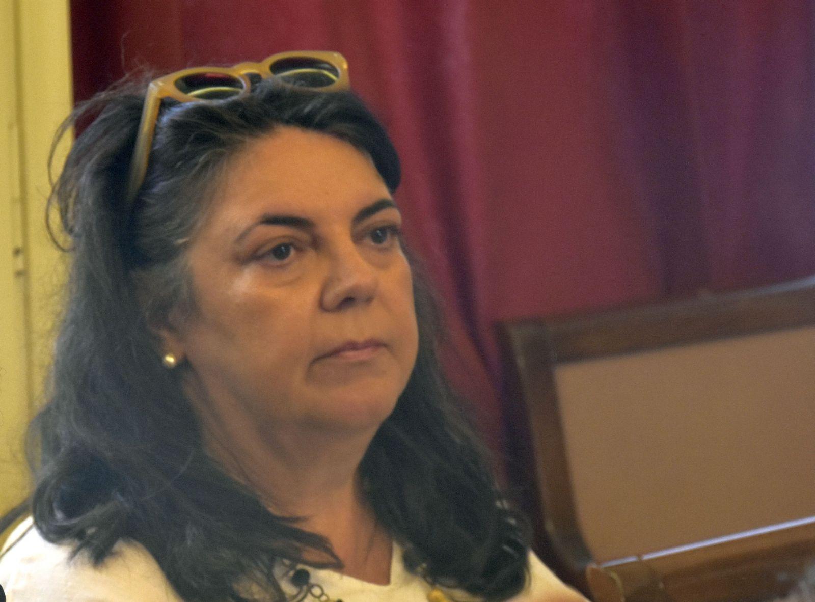 Ντίνα Σαμψούνη: Μην παραμελείτε άλλα σοβαρά νοσήματα