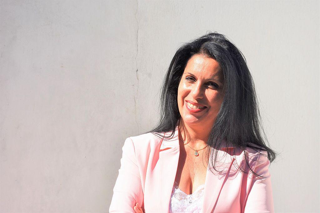Ελένη Κοντιζά: «Συγχαρητήρια σε όλα τα παιδιά που μετέτρεψαν την αγωνία σε επιτυχία»