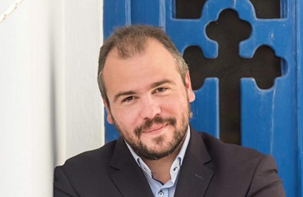 Φίλιππος Φόρτωμας: «Θέτουμε τις βάσεις για έναν βιώσιμο τουρισμό, τον τουρισμό που μας αξίζει»