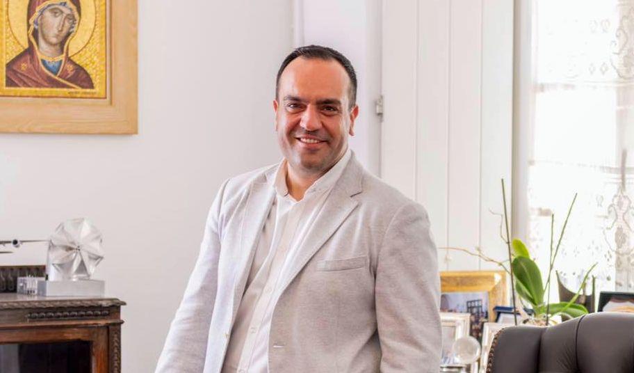 Ο Δήμαρχος Μυκόνου ομιλητής σε διαδικτυακή ημερίδα του Thessaloniki Helexpo Forum