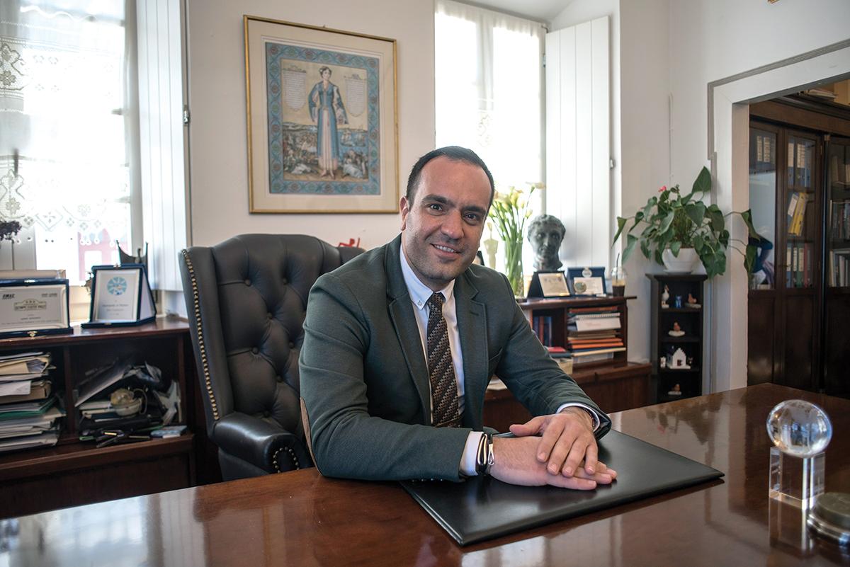 Κ. Κουκάς: Δικαιώνεται μια 5χρονη προσπάθεια του Δήμου Μυκόνου - Με απόφαση Δ.Σ. πλέον η χορήγηση πλωτών εξεδρών