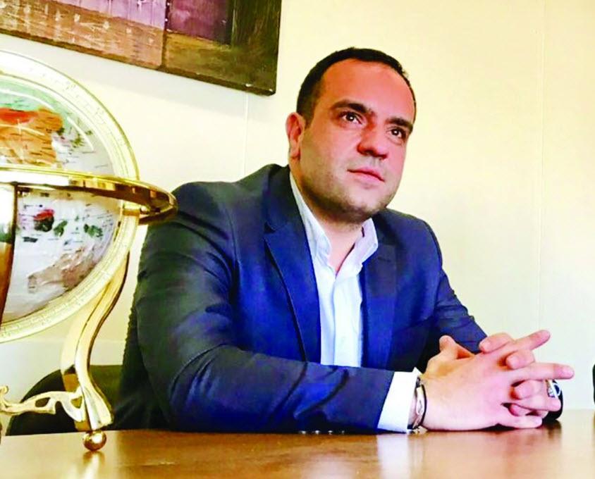 Επικοινωνία Δημάρχου με τον Υφ. Πολιτικής Προστασίας - Αναμένονται διευκρινίσεις σχετικά με τα μέτρα