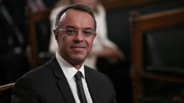 Χρ. Σταϊκούρας: Θα υπερδιπλασιαστούν τα μέτρα για την αντιμετώπιση της κρίσης τον Μάιο
