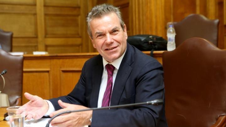 Ο Τ. Πετρόπουλος για τις εκκρεμείς συντάξεις