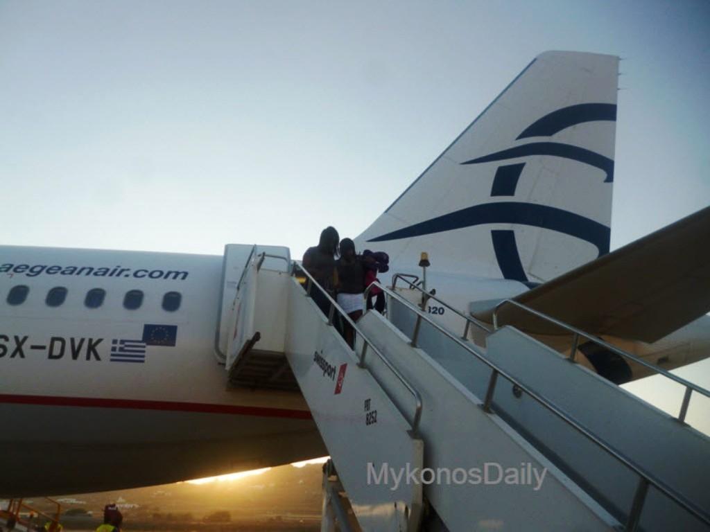 Έρευνα: Φθηνά αεροπορικά εισιτήρια για Μεσόγειο - Προσφορές για Ελλάδα