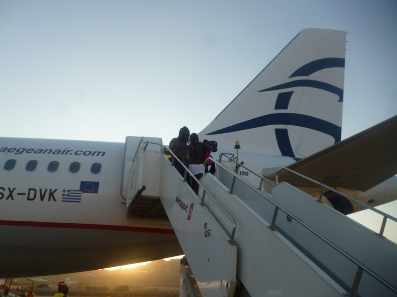 Aegean: Διάθεση 30.000 θέσεων από 19€ για ταξίδια στο εσωτερικό