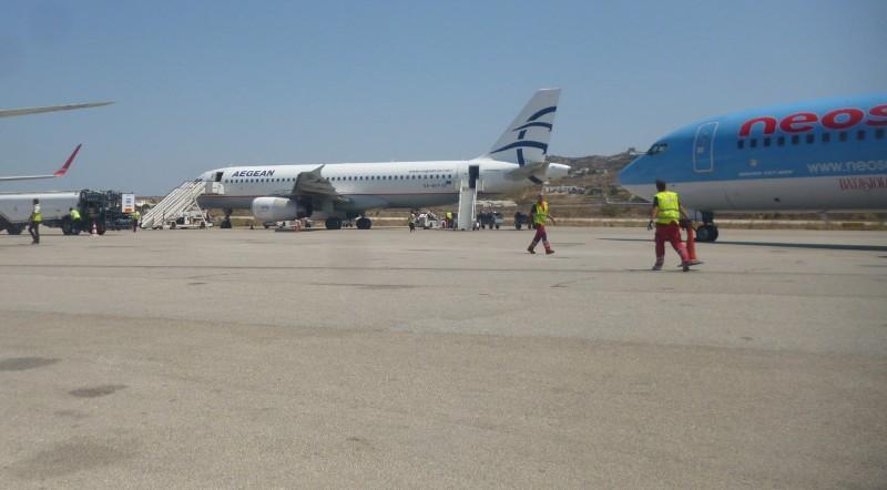 Κανονικά οι πτήσεις το τριήμερο - Ανέστειλε τις κινητοποιήσεις της η ΟΣΥΠΑ