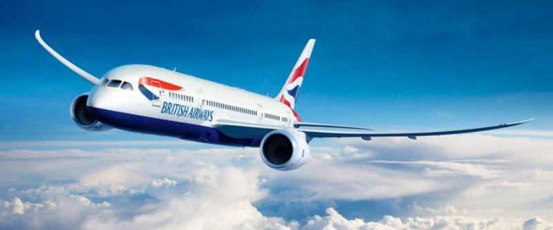 Ξεκινούν το Σάββατο οι πτήσεις της British Airways για Μύκονο