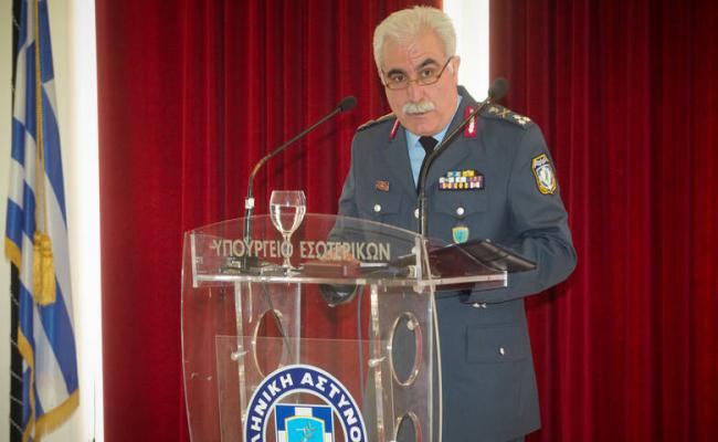 Διαταγή του Αρχηγού της ΕΛ.ΑΣ. για τις υποχρεώσεις και τη συμπεριφορά του αστυνομικού προσωπικού