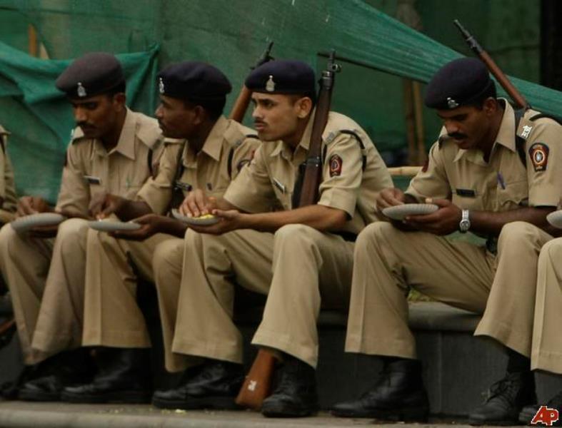 Σύλληψη 2 ατόμων στην Ινδία για το βιασμό γιαπωνέζας τουρίστριας