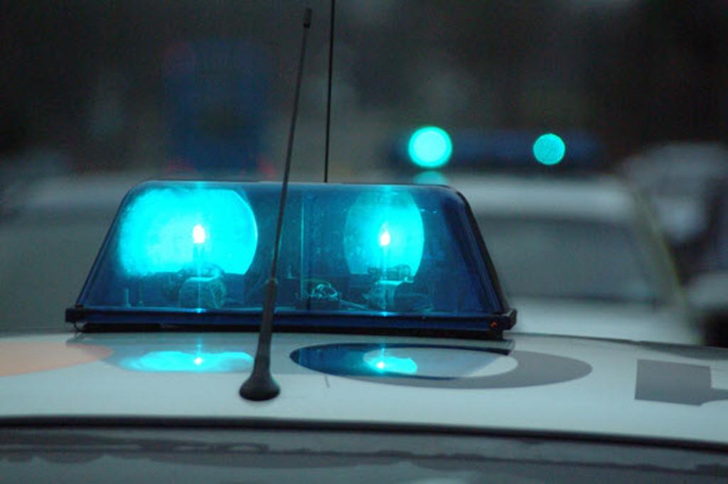 Σύλληψη για παράνομη μεταφορά επιβατών