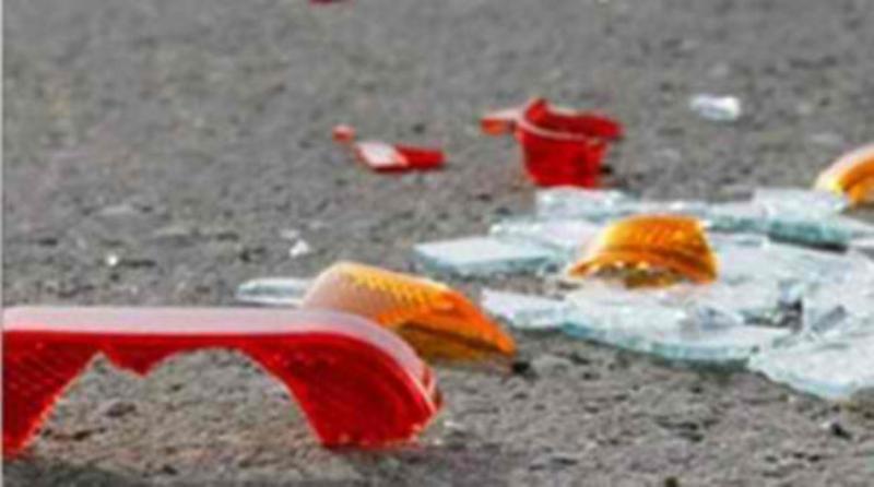 Θανατηφόρο τροχαίο δυστύχημα στο Μπάλο Κίσσαμου