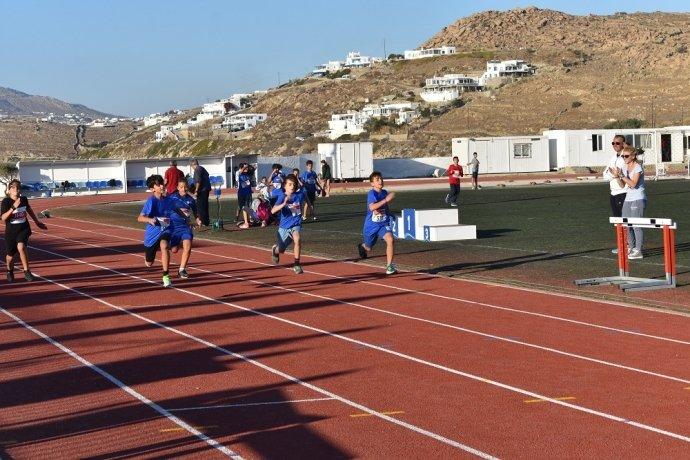 Δήλεια 2019: Το πρόγραμμα των αγώνων