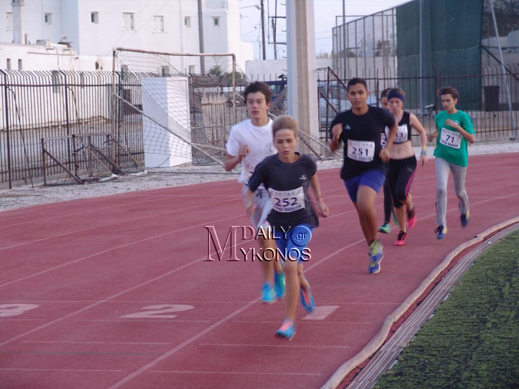 Δήλεια 2014: Δείτε πλούσιο φωτορεπορτάζ με τις προσπάθειες των αθλητών