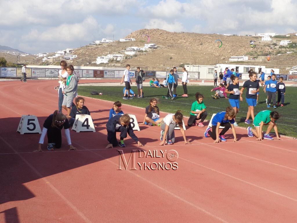 Δήλεια 2015:  Με 35 αθλητές ο ΓΑΣ Χολαργού