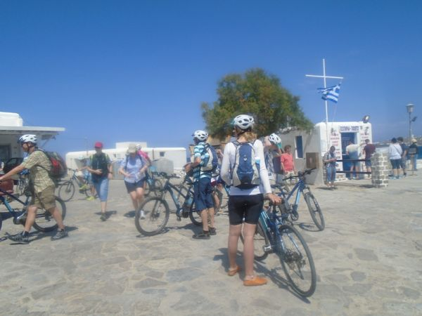 Νέα τάση: «Bike friendly» hotels, ξενοδοχεία φιλικά στους ποδηλάτες