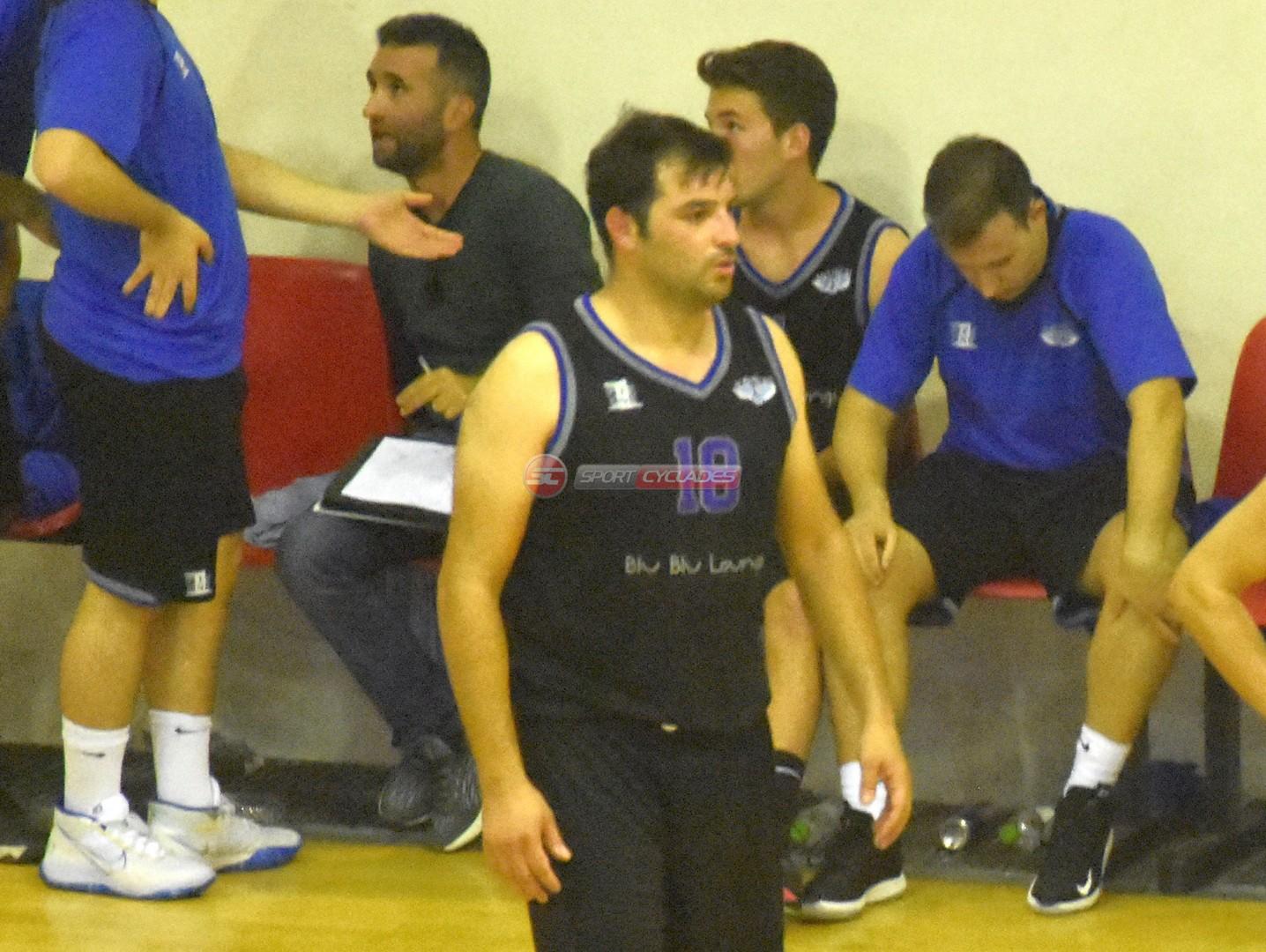 Γιάννης Σαχάς: «Η κατάκτηση του πρωταθλήματος είναι συνεχεία της δουλειάς που γίνεται τόσα χρόνια»