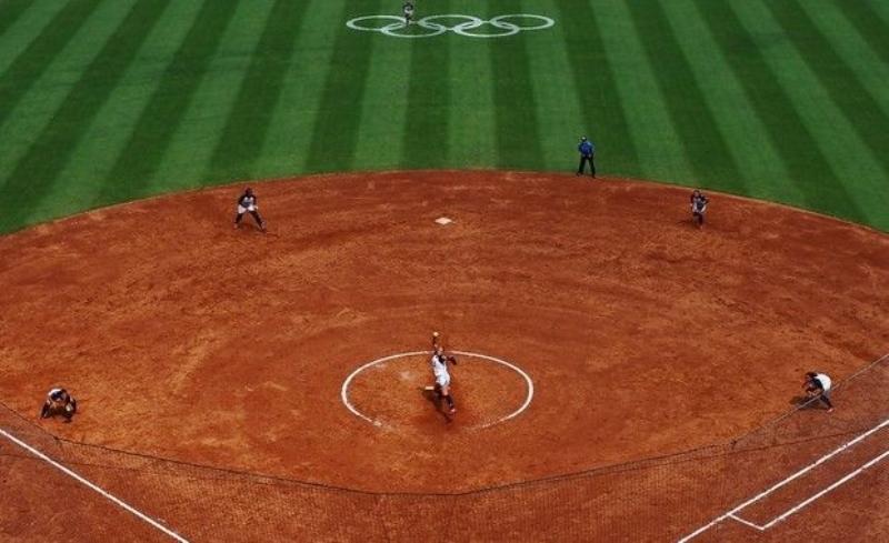 Παγκόσμια Ημέρα Softball