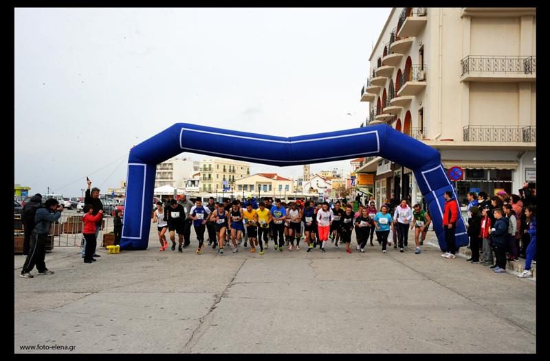 Με εννέα αθλητές ο ΑΟ Μυκόνου στο πανελλήνιο πρωτάθλημα ανωμάλου δρόμου την Κυριακή