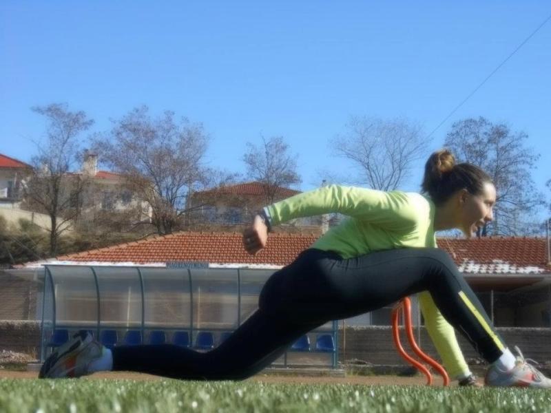 Στίβος: Σε τρία μέτωπα αγωνίζονται το Σαββατοκύριακο οι αθλητές της Μυκόνου