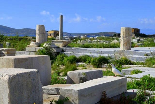 Κορονοϊός: Κλείνουν μουσεία και αρχαιολογικοί χώροι για την ασφάλεια των εργαζομένων