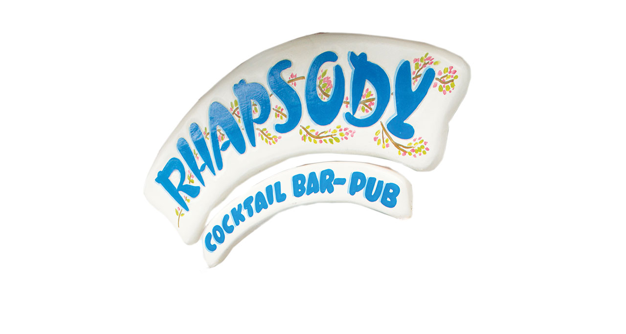 RHAPSODY COCKTAIL BAR