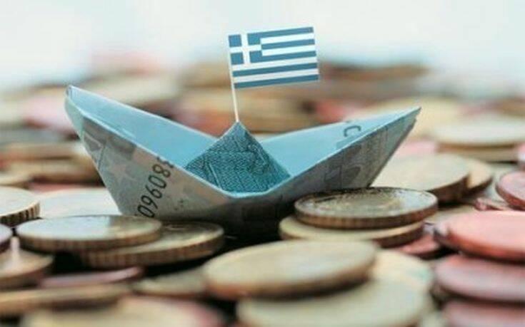 ΤτΕ: Τα τρία σενάρια για την οικονομία το 2020-2021