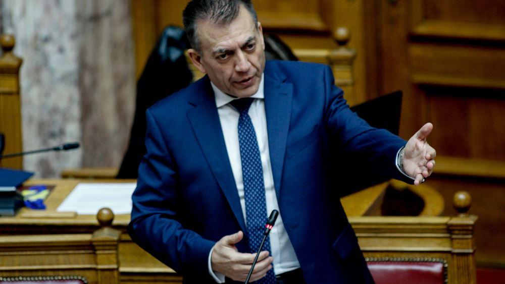 Προϋπολογισμός 2021 - Ι. Βρούτσης: Η Ελλάδα θα είναι το αναπτυξιακό παράδειγμα της Ευρώπης