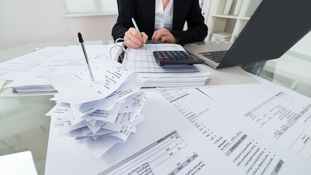 Παράταση προθεσμίας σειράς δηλώσεων φορολογίας