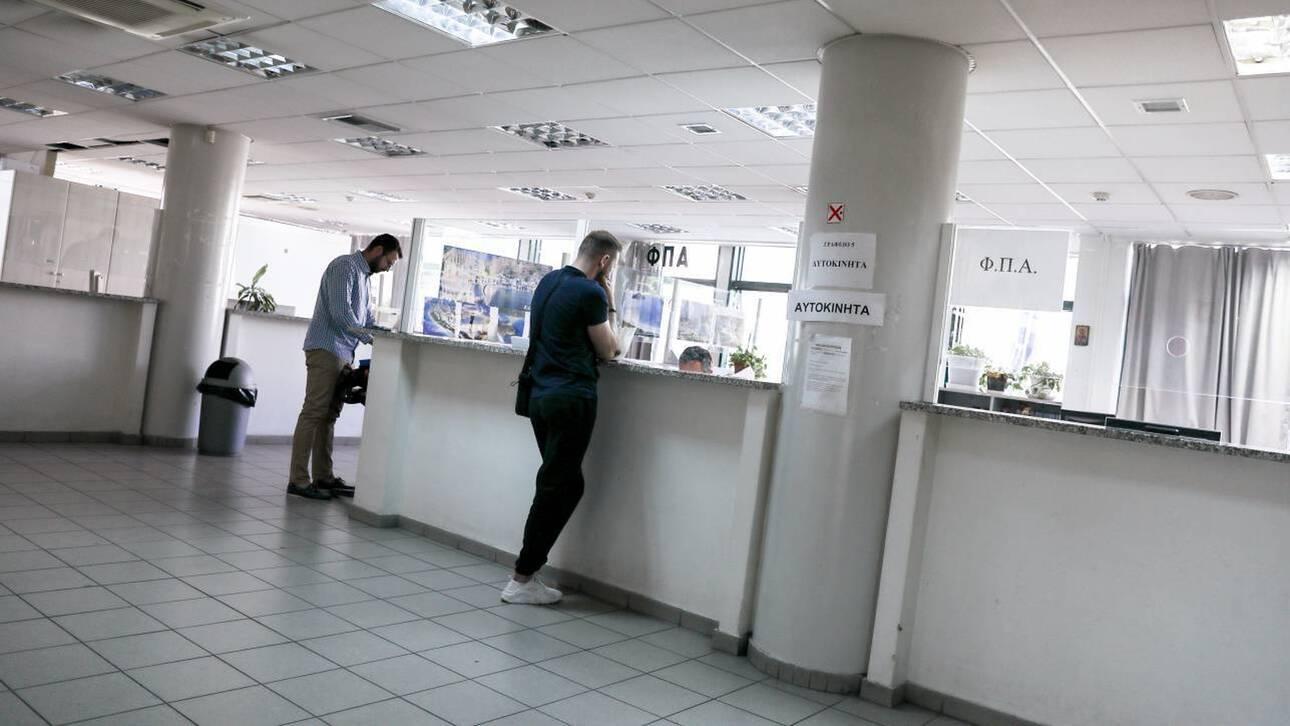Φορολογικές δηλώσεις: Μέσα στην εβδομάδα οι αποφάσεις για την παράταση υποβολής