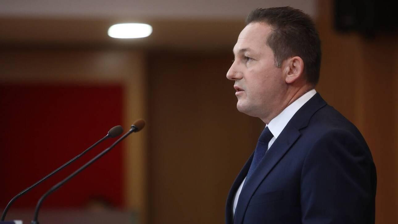 Πέτσας: Ο πρωθυπουργός θα ανακοινώσει μείωση του ΕΝΦΙΑ