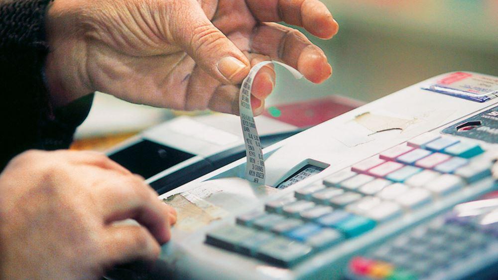 Φοροδιαφυγή και πανδημία εκτινάσσουν τις απώλειες ΦΠΑ στα 8,28 δισ. ευρώ