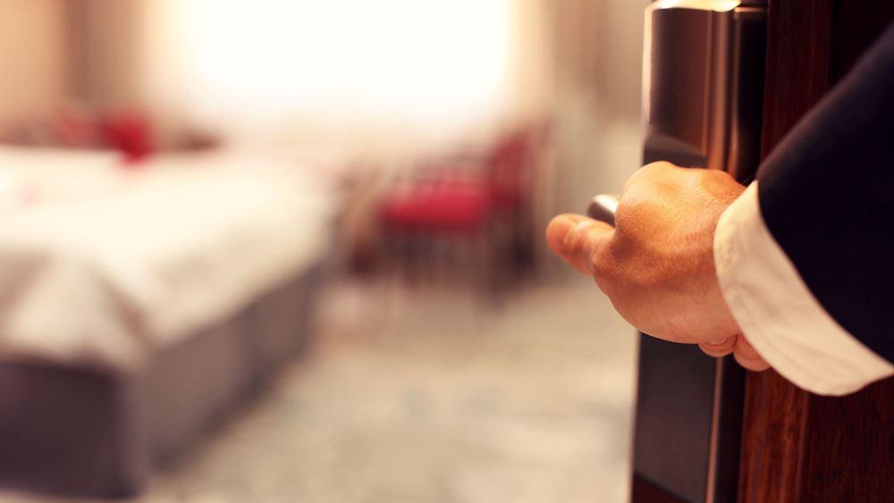 Δύσκολη και η φετινή χρονιά για τα ξενοδοχεία